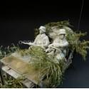 Prise de guerre - Ardennes 1944-45