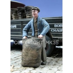 The coalman