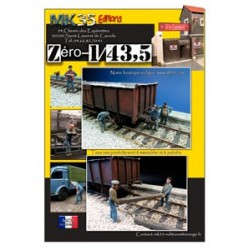 Catalogue Zéro - 1/43,5